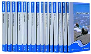 JAA ATPL Training jeppesen Collection English 15 Books Edition 2