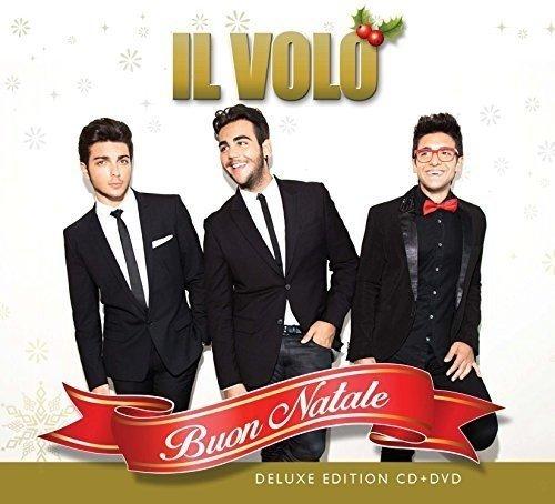 Buon Natale (Deluxe CD + Dvd)