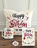 #8: ALDIVO® Happy Birthday to you Gift for Mother | Gift for Birthday | Gift for Birthday | Combo pack (12
