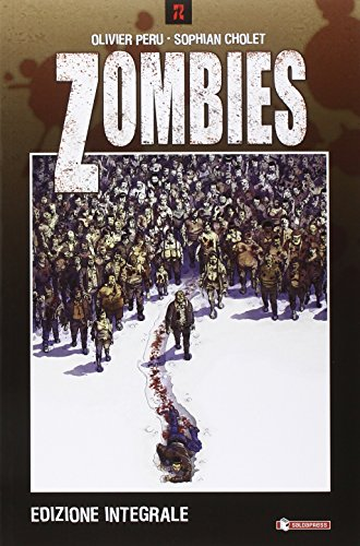 Download Zombies. Ediz. integrale: 4