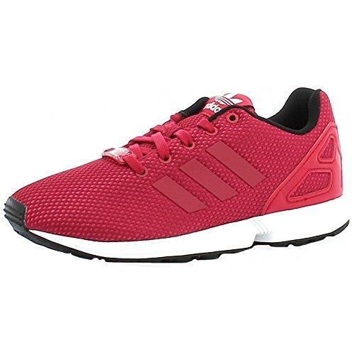 Adidas - Adidas Zx Flux C Scarpe Sportive Bambina Rosa - Rosa, 29
