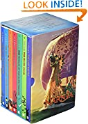 #5: Chronicles of Narnia (The Chronicles of Narnia)