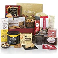 Amazon christmas hampers gourmet gifts grocery bearing gifts hamper hampers gift baskets luxury food gifts ideal as birthday presents negle Image collections
