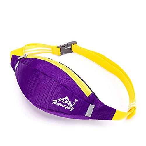 Pocket Damen Mini-Bewegung/ outdoor-Freizeit-Taschen/Ausgeführten Handy-Pakete/Ultralight Ausrüstung Taschen für einen Marathon I