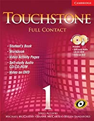 Touchstone 1 Full Contact (with NTSC DVD): No. 1