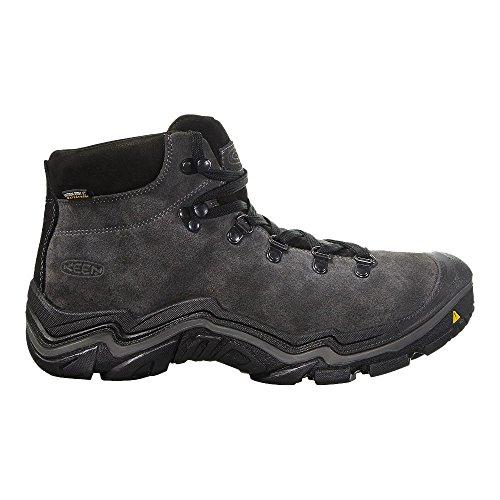 Keen Feldberg - Chaussures de randonnée Homme - gris 2016 chaussures de montagne Gargoyle/Black
