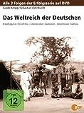 Das Weltreich der Deutschen [Alemania] [DVD]