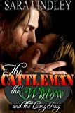 The Cattleman, the Widow and the Living Rug