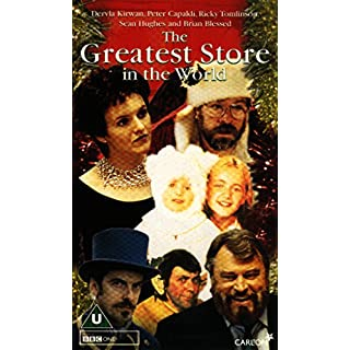 The Greatest Store In The World [VHS] [1999]