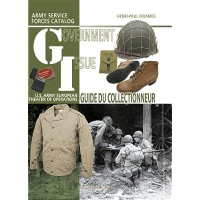 Gi Le Guide Du Collectionneur Tome 1