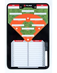 pure2i mprove Tableau de tactique Baseball | variable & Flexible