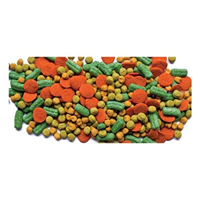 ZuPreem VeggieBlend Complete Parrot Conure Bird Food Pellet 1.5kgs 3.25lbs from Northern Parrots