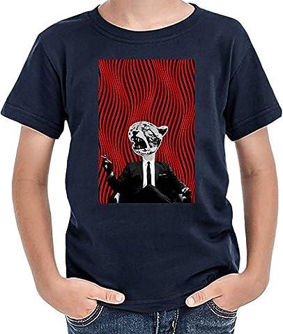 Just Mad T-shirt garçon 12+ yrs