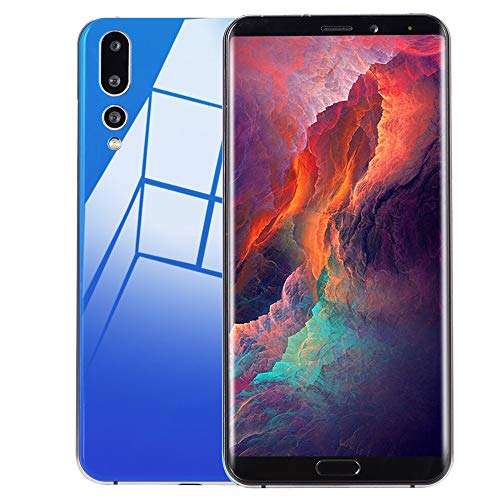 Sonnena Acht Cores6.1 Zoll Doppel-HDCamera Smartphone Android IPS-Full Screen 8GB Touchscreen WiFi Blautooth GPS 5G Anruf-Handy