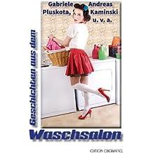 Geschichten aus dem Waschsalon (Anthologie)