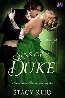 Sins of a Duke par [Reid, Stacy]