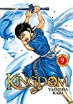 Kingdom Edition simple Tome 9