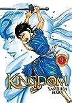 Kingdom Edition simple Tome 9