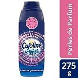 Cajoline Intense Perles de Parfum pour le Linge, Passion Gourmande 275g