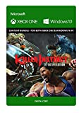 Killer Instinct: Definitive Edition [Xbox One - Download Code]