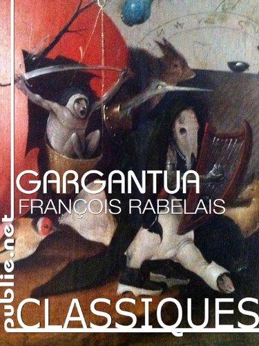 Gargantua: une édition numérique d'après l'édition princeps de Gargantua