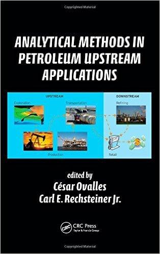 Analytical Methods in Petroleum Upstream