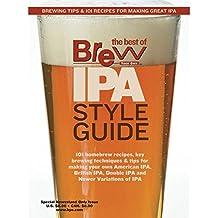Libro IPA Style Guide