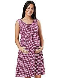 economico per lo sconto 44555 2bafc Amazon.it: Pigiami e camicie da notte: Abbigliamento ...