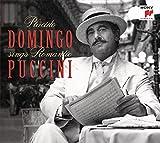 Domingo Chante Puccini : Romantic