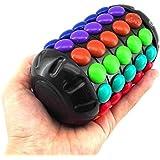 Rainbow Magic rubik's mefferts barrel round capsule magic cube Cryptex 3D puzzle
