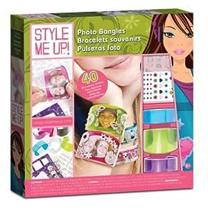 Style me up! - 863 - Bracelet Souvenir
