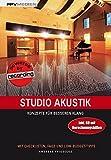 Studio Akustik: Konzepte für besseren Klang