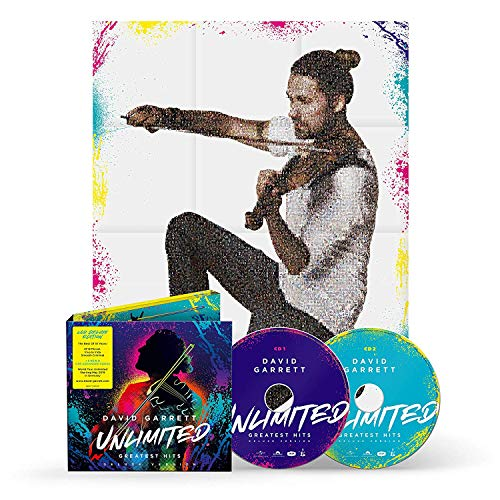 Unlimited-greatest Hits (Deluxe Edition Inkl. 6 Neue & 5 Neu-arrangierte Songs)