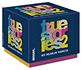 Die besten Bücher Noch zu Liest - moses. 90236 - True Stories 2, Neue Unglaubliche Bewertungen
