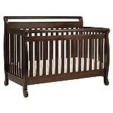 Best Davinci Beds - DaVinci Emily 4 in 1 Convertible Crib Review