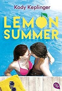 Keplinger, Kody: Lemon Summer
