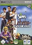 Die Sims: Lebensgeschichten - [Mac]