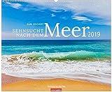 Sehnsucht nach dem Meer - Kalender 2019