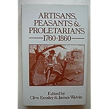 Artisans, Peasants and Proletarians