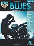 Drum Play-Along: Blues (Hal Leonard Drum Play-Along)