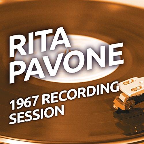 Rita Pavone - 1967 Recording S...
