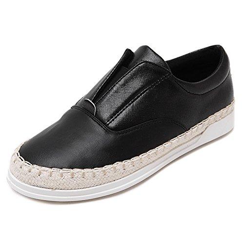 Unknown 1to9mmsg00144 - Sandales Noires Pour Femmes
