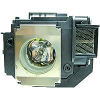 V7 Projector Lamp for selected projectors by EPSON - Projector Lamps (175 W, 4000 h, Epson, EPSON PowerLite 79, EPSON PowerLite W7, EPSON H328A, EPSON H312A, EPSON H327A, EPSON H328B, EPSON.) - Trova i prezzi più bassi su tvhomecinemaprezzi.eu