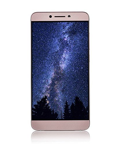 Leeco Le2 X526 (rose Gold, 64gb, certified Refurbished)