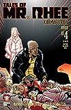 Tales of Mr. Rhee Vol. 2: Karmageddon #4 (of 4) (English Edition)