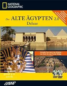 Das alte Ägypten 2.0 Deluxe (DVD-ROM + DVD-Video)