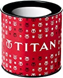 Titan Octane Analog Silver Dial Men's Watch -NK1650BM03