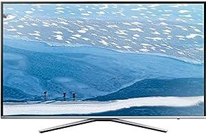 Samsung UE40KU6400 Télévision 4K UHD Samsung 1500 PQI SMART TV (modèle 2016)