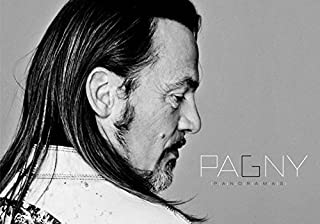 Florent Pagny - Panoramas (Intégrale Coffret 18 CD) by Yvan Cassar (B00KQW90QW) | Amazon Products