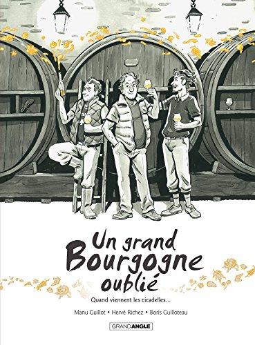 Un grand Bourgogne oublié - volume 2
